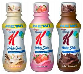 Where To Buy Special K Protein Drinks