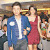 "[News] Linda Chung Claims Herself as Bosco Wong's ""Big Wife"""