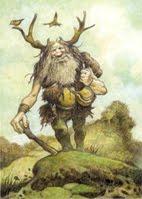Mémoires d'un vieux Troll
