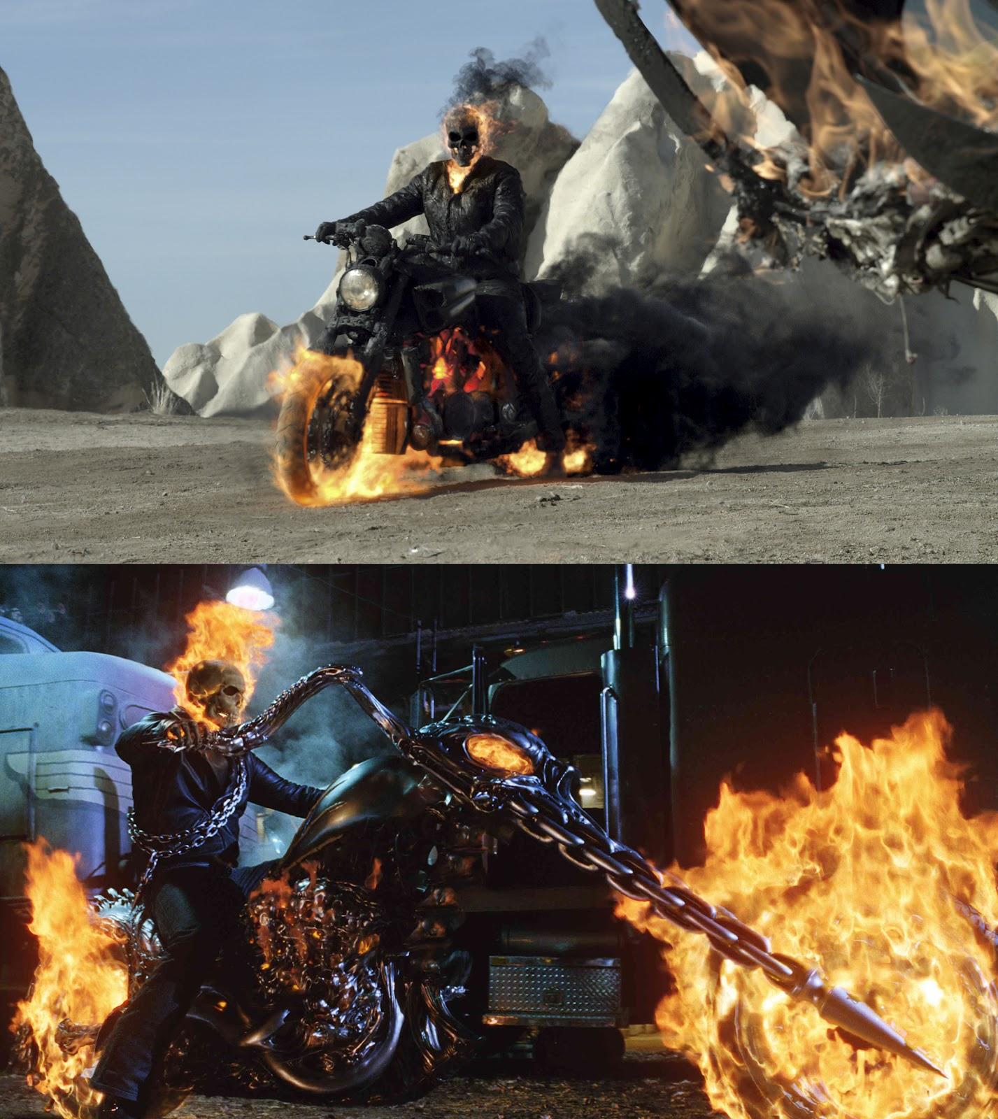 taokaka vs ghost rider - photo #14