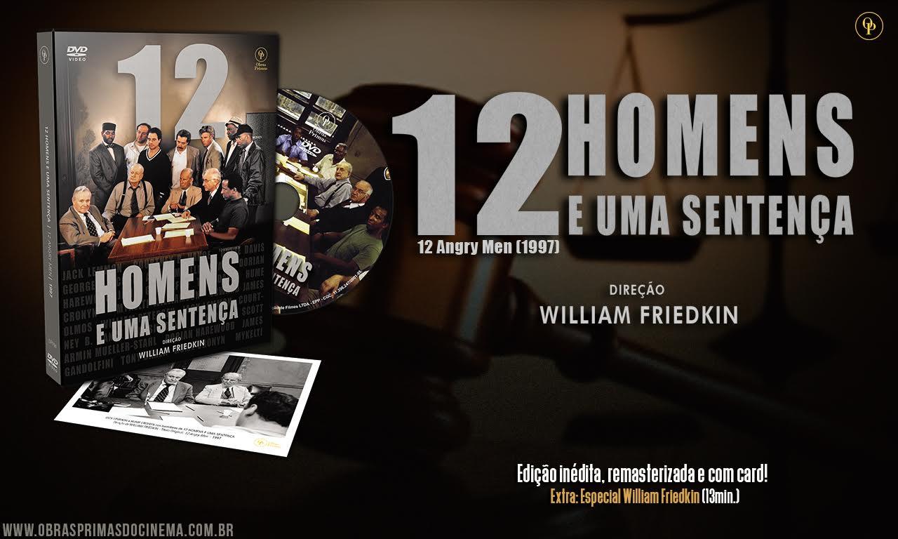 OBRAS PRIMAS DO CINEMA