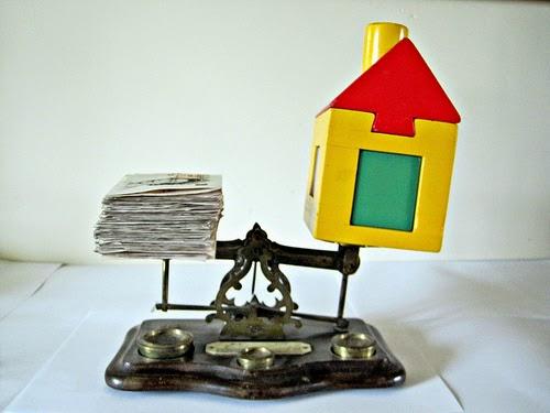 Aumenta la venta de vivienda según datos del INE.