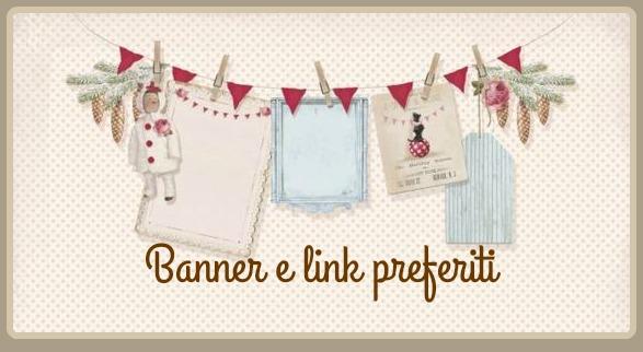 Banner e link preferiti