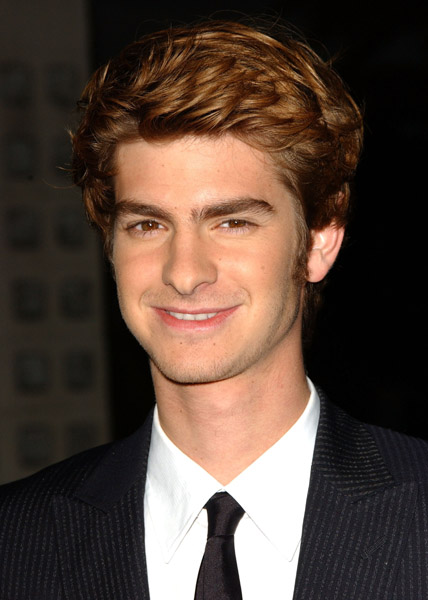 Andrew Garfield - Spider-MAn 4_6