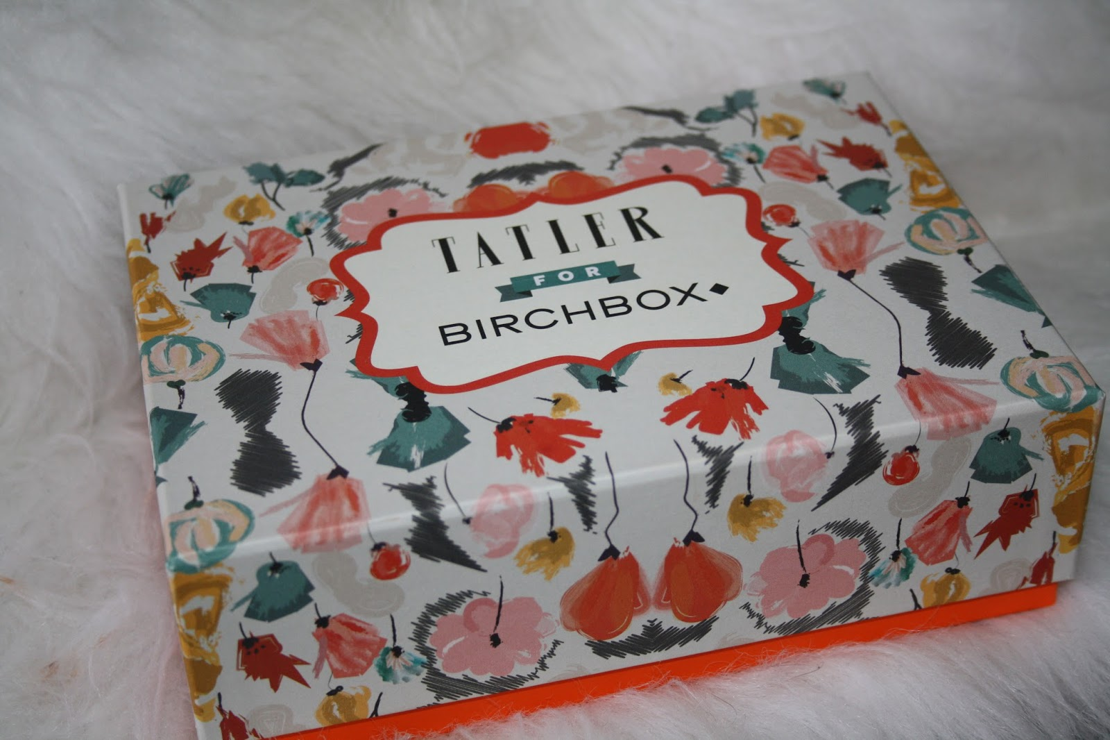 Tatler For Birchbox - Limited Edition
