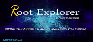 Download Root Explorer v3.3.8 APK Free For Android