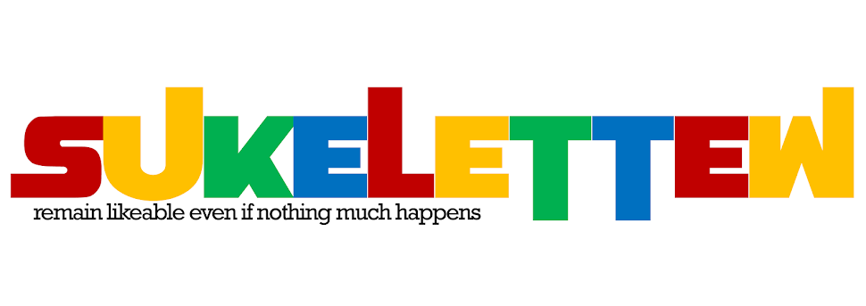 sukelettew.blogspot.com