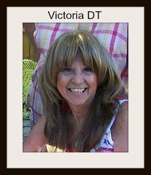 Victoria ~ DT