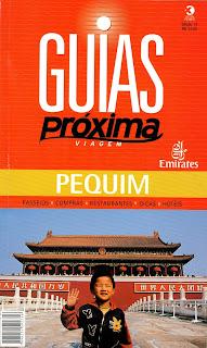 guia sobre Pequim
