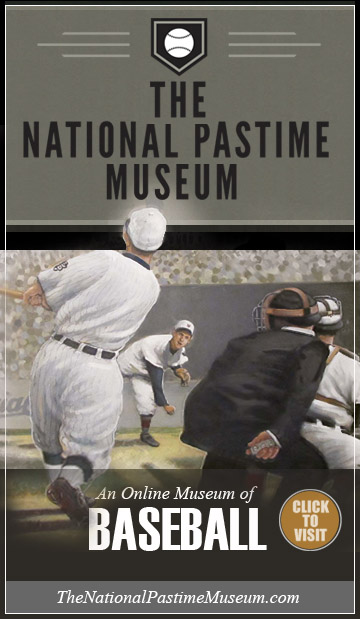 National Pastime Museum