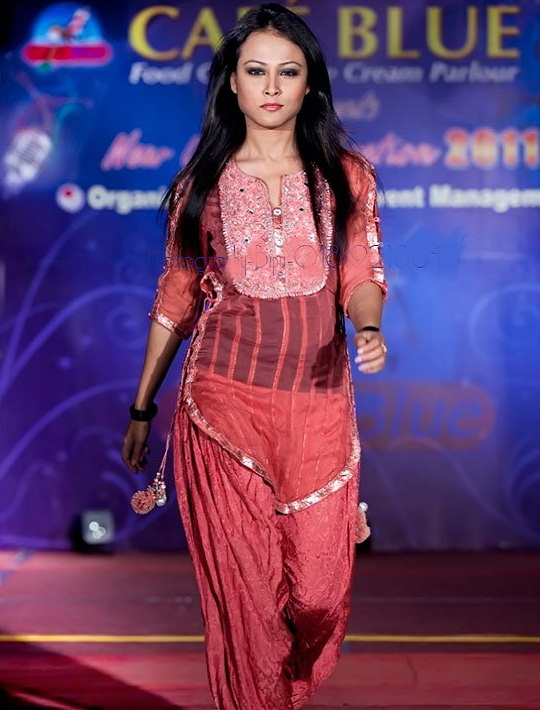 bangladeshi fashion