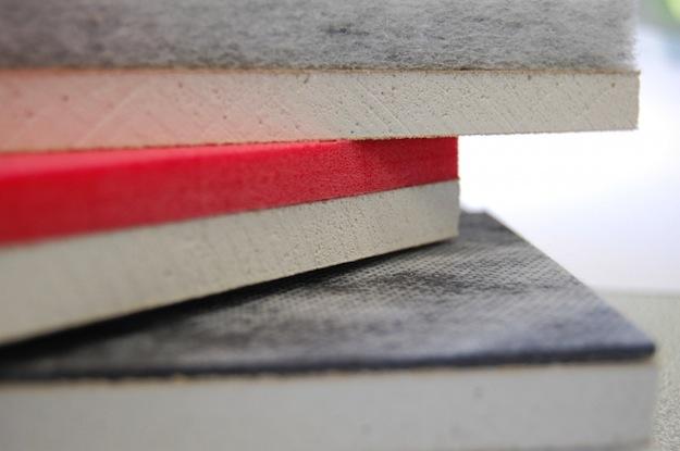 Pannelli isolanti - Come eliminare la muffa dalle pareti interne ...