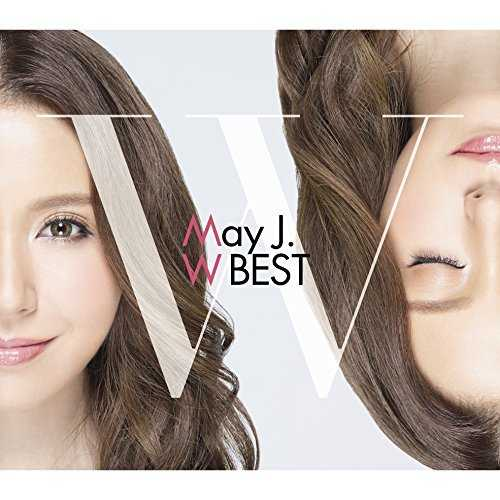 [MUSIC] May J. – My Sweet Dreams (2014.12.17/MP3/RAR)