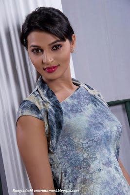 Bangladeshi movie actress Borsha latest picture