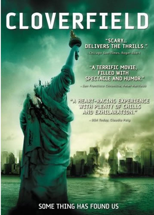 Thảm Họa Diệt Vong - Cloverfield (2008) Poster
