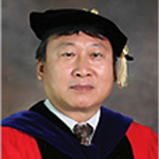 Prof Dr. Peter Songan, Deputy Vice-Chancellor (Research & Innovation)