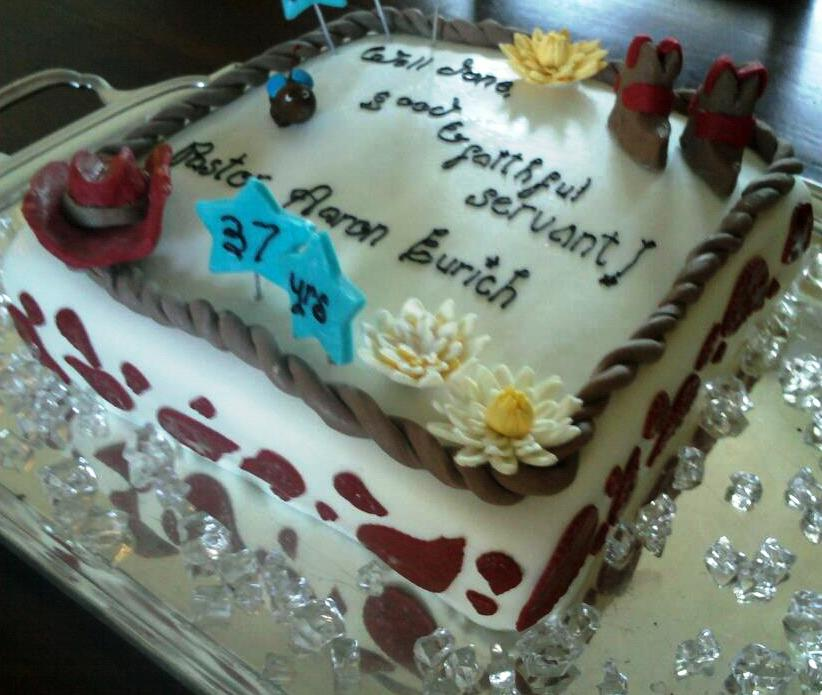 Pictures Of Birthday Cakes For Pastors Labzada Wallpaper