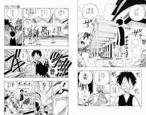 One Piece RAW vol 10