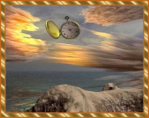 Il tempo oggettivo consta di tre elementi: orari, responsabilità e