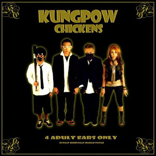 Lirik Lagu dan Video Klip Kungpow Chicken - Jangan Gituan(Lyric)