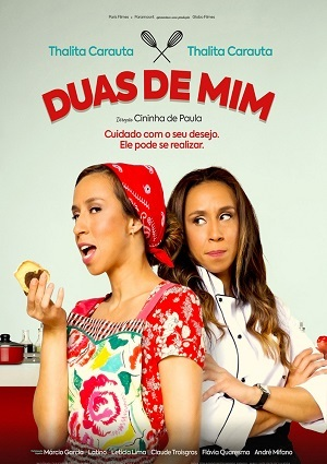 Duas de Mim Filmes Torrent Download completo