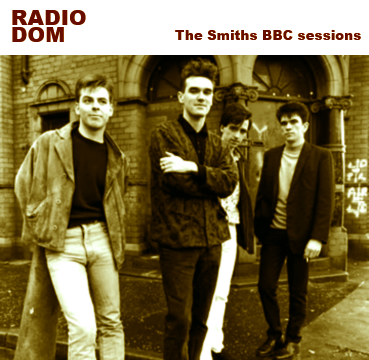 The Smiths In BBC Sessions