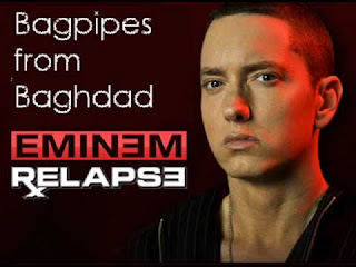 Eminem - Bagpipes From Baghdad Lyrics   Musixmatch
