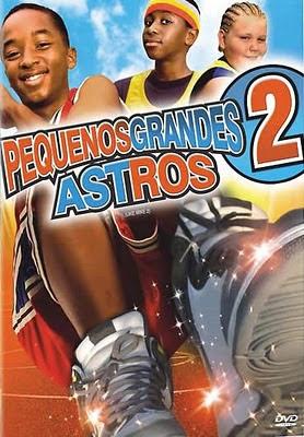 Pequenos Grandes Astros 2 Dual Áudio 2006
