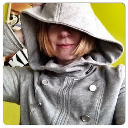 hoodie military