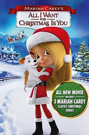 Filme Mariah Careys - Desejo de Natal 2017 Torrent