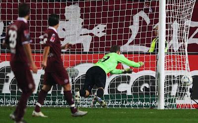 Kaiserslautern 0 - 2 Bayer Leverkusen (3)