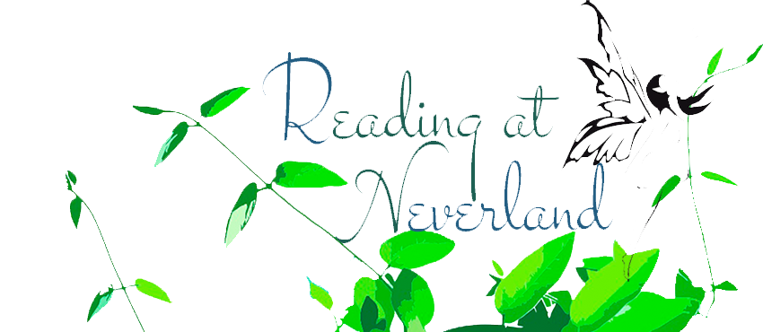Reading At Neverland