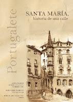 Santa María, historia de una calle