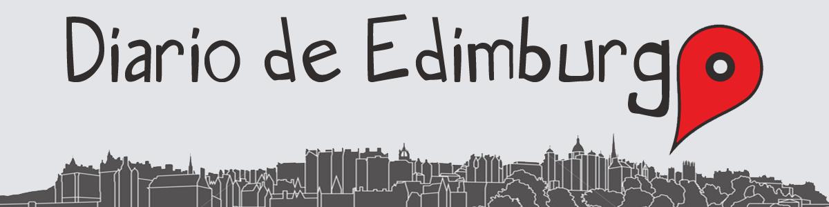 Diario de Edimburgo