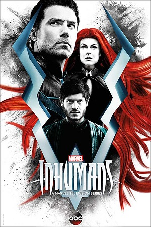 Inhumans S01 All Episode [Season 1] Complete Download 480p
