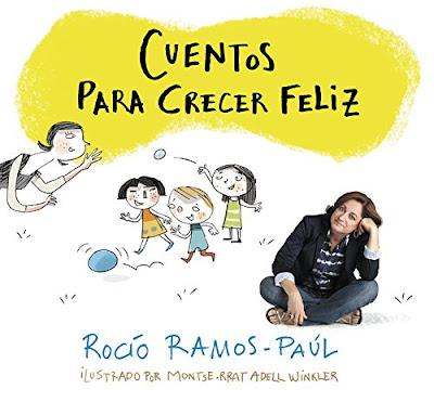 LIBRO - Cuentos para crecer feliz Rocío Ramos-Paúl (Alfaguara - 5 Noviembre 2015) EDUCACION & HIJOS | Edición papel & ebook kindle Comprar en Amazon España