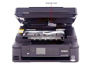 Epson NX430 Download