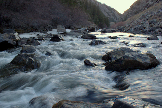 Photo of the Month: Clear Creek