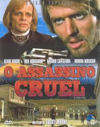 Baixar Filme O Assassino Cruel / O Pistoleiro Negro (Dublado) Online Gratis