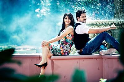 Radika Kumarswamy's Sweety Kannada Stills