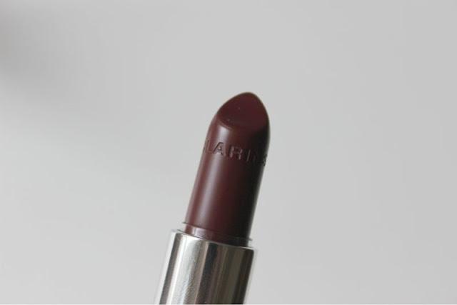 Clarins Joli Rouge Lipsticks for Autumn Winter 2013
