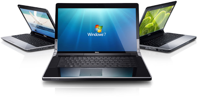 COMO FORMATEAR CON WINDOWS 7 (PC O LAPTOP)