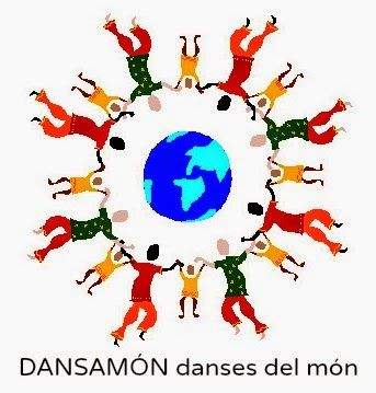 DANSAMÓN danses del món