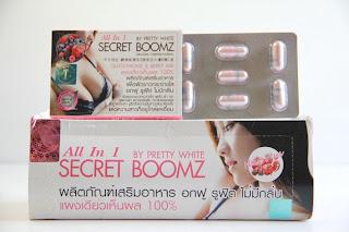 Secret Boomz