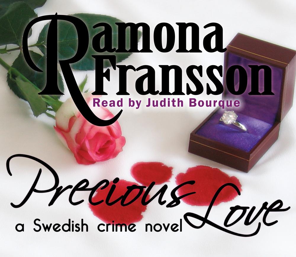 Precious Love är ute nu som Mp3 nedladdningsbar och Mp3 CD