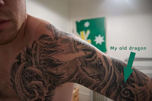 tattoos spot korn tattoo. Black Bedroom Furniture Sets. Home Design Ideas
