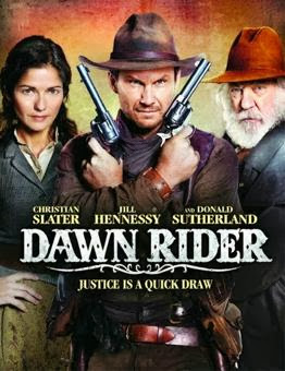descargar Dawn Rider – DVDRIP LATINO