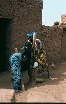 Teguidan Tessunt, Niger