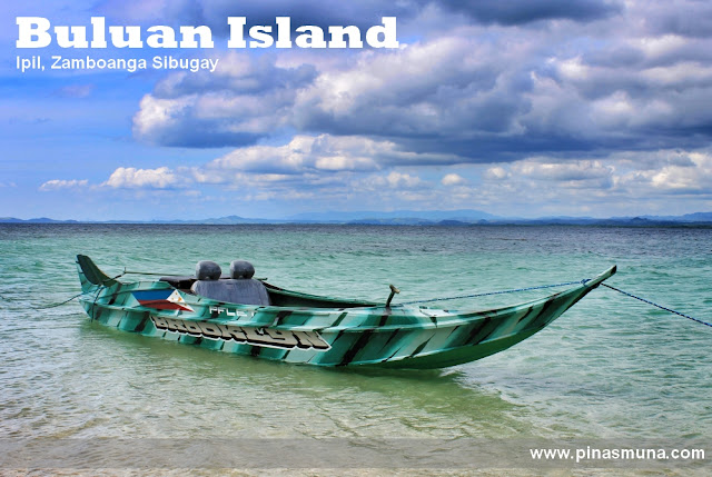 tripple engine speedboat of Zamboanga Sibugay
