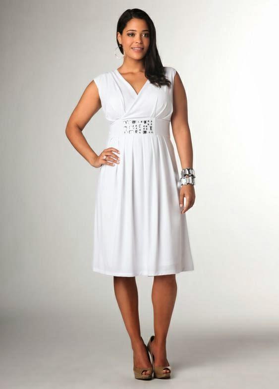 Платье сшить для полных фото 77